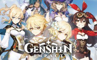 原神Genshin攻略